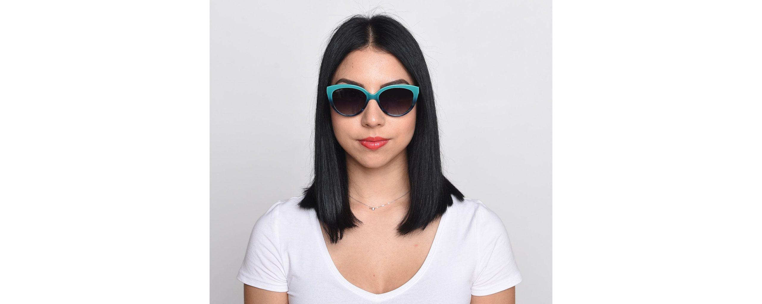 Magdalene Sunglasses - Model