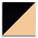 Matte Black/Gold