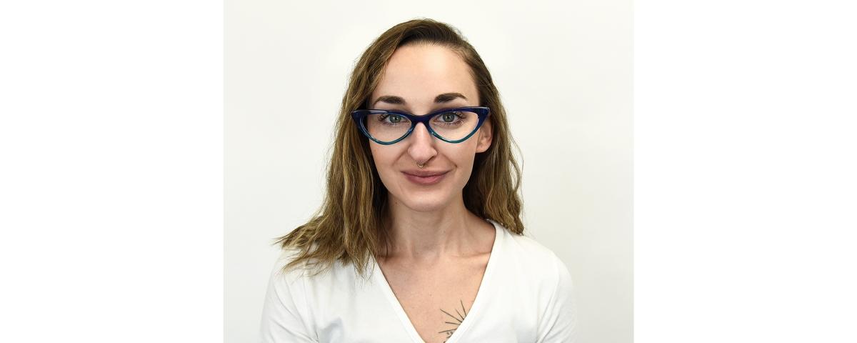 Rachel Frame - model